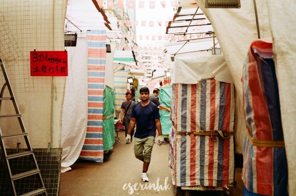 Taken with Leica CL, Yau Ma Tei, Hong Kong